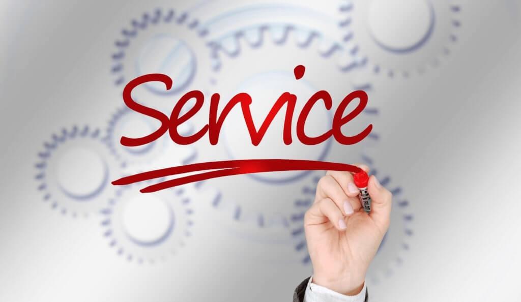 Как заказать абонентское обслуживание бизнеса?